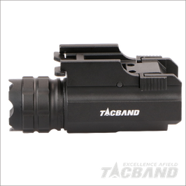 TACBAND Torcia per Pistola Tactical Handgun Led Light codice: FW04
