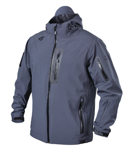 BLACKHAWK TACTICAL WATERPROOF JACKET colore grigio (slate)