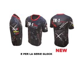 TR-1uprade® Shooting Shirt 2021 codice: 10000njtGL21