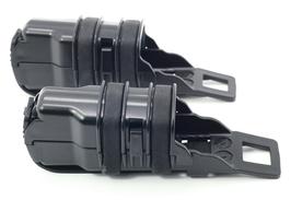 FAST MAG porta caricatore singolo con ritenzione a 90° nero e tan