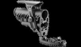 Fab Defense GLR-16 Calciolo per m16/m4/ar15 BUTTSTOCK con il REST