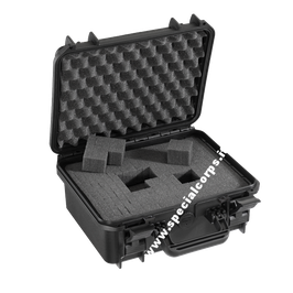 Valigetta Rigida Antiurto Militare XLarge Cubettata codice 10000300s