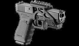 Fab Defense G.I.S. GIS Glock Polymer Scope Mount FD000038