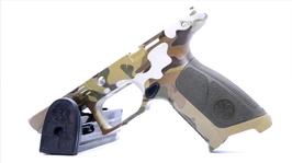Beretta Cover APX WT PRO 2 Multicam codice 100034/04