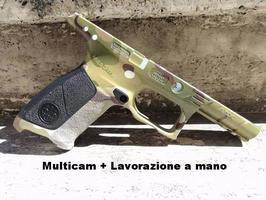 Beretta Cover APX WT PRO Beretta 9x21 imi Multicam