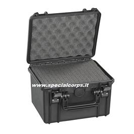 Valigetta Rigida Antiurto Militare XLarge 2 Cubettata codice 10000235h155s