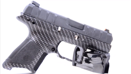 Beretta Cover Apx Compact WT PRO 2 Carbon Look