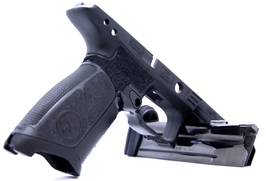 Beretta Cover Apx Basic PRO 2 Black