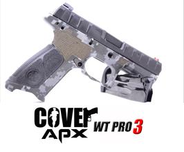 Beretta Cover APX WT PRO 3 Digital Urban / Oliva codice: