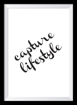 Capture Lifestyle