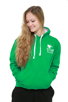KEEP IT GREEN HOODIE (WOMAN)