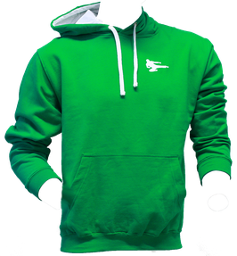 KEEP IT GREEN HOODIE (MAN)