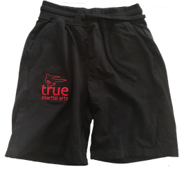 TRUE HEAVY SHORTS