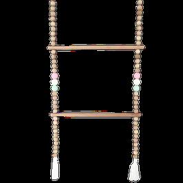 Wandgarderobe Leiter