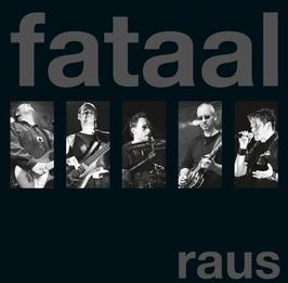 """CD: """"Raus"""" (2011)"""