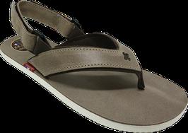 Sandale VERCORS Taupe