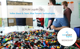 Workshop: Scrum Lego® City