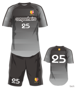 Uniform Design 4_Gray