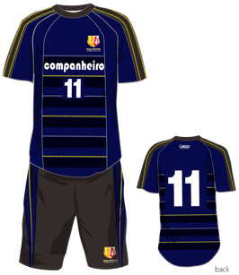 Uniform Design 3_Navy