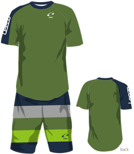 SET UP_Green