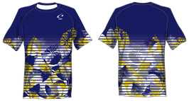 T-shirt Design 0_Navy