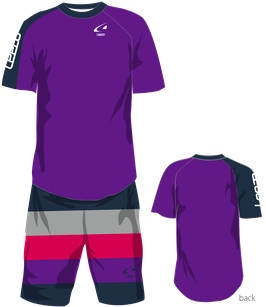 SET UP_Purple