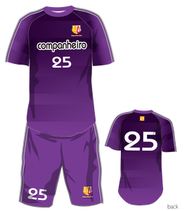Uniform Design 4_Purple