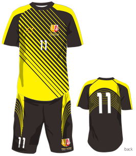 Uniform Design 2_Yellow