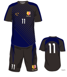Uniform Design 2_Navy