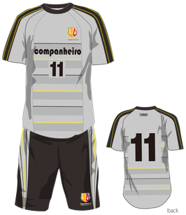 Uniform Design 3_Gray
