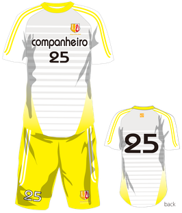 Uniform Design 1_Yellow