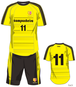 Uniform Design 3_Yellow