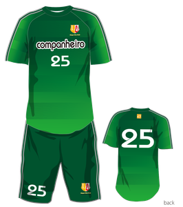 Uniform Design 4_Green