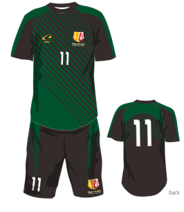 Uniform Design 2_Green