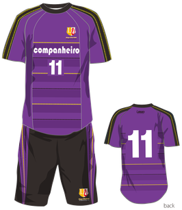 Uniform Design 3_Purple
