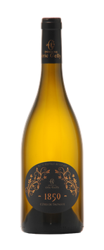 -1850- blanc Côtes de Thongue IGP 2014