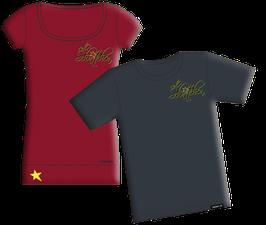 *Schnittchen-Shirt* TARZAN