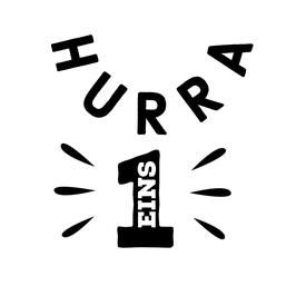 Personalisierung Geburtstag Hurra