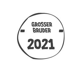 Personalisierung Großer Bruder Kreis