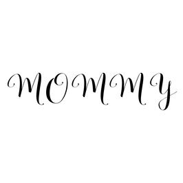 Personalisierung MOMMY