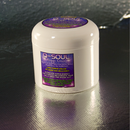 Q-Soul Energy Hand and Body Cream