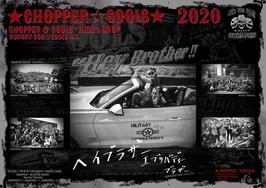 """★写真集カレンダー 2020""""HEY_BROTHER""""GODヒデミツ✖︎田代まさし★"""