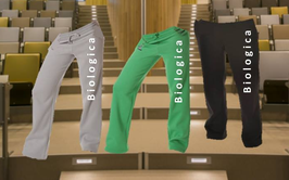 Biologica Joggingbroek
