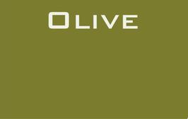 """Die Flauschy® Terrassendecke, Farbe """"OLIVE"""""""
