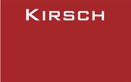 """Die Flauschy® Terrassendecke, Farbe """"KIRSCHE"""""""