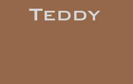 "Die Flauschy® Terrassendecke, Farbe ""TEDDY"""