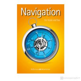 Navigation - Für Küste und See - Mini-Buch
