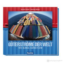 Güterströme der Welt - Buch