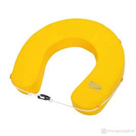 Hufeisen-Rettungsring Gelb Besto 55 cm