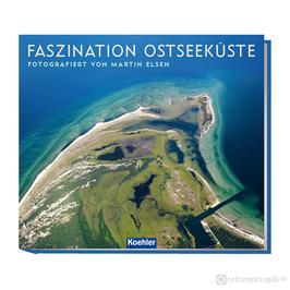 FASZINATION Ostseeküste - Buch